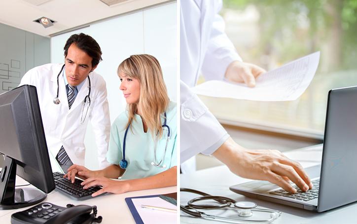 Healthcare IT Service Ascendant
