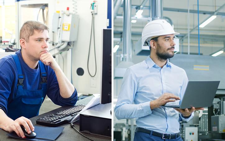 Manufacturing IT Service Ascendnat