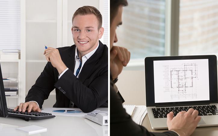 Real Estate Property Management IT Service Ascendant