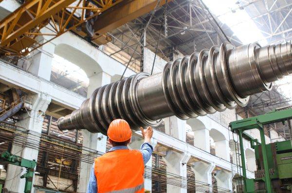 Manufacturing Industry Served Ascendant