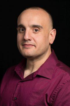 Anthony Curatolo Headshot