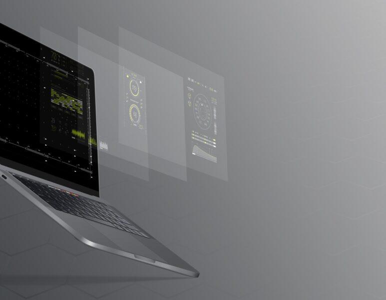 Ascendant Laptop