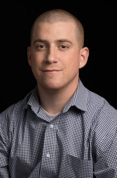 Matthew Boylan Headshot