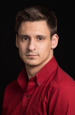 Matthew Franzyshen Headshot