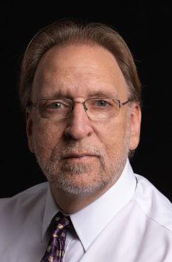 Michael Franzyshen Headshot