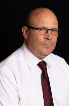 Robert Sparrock Headshot