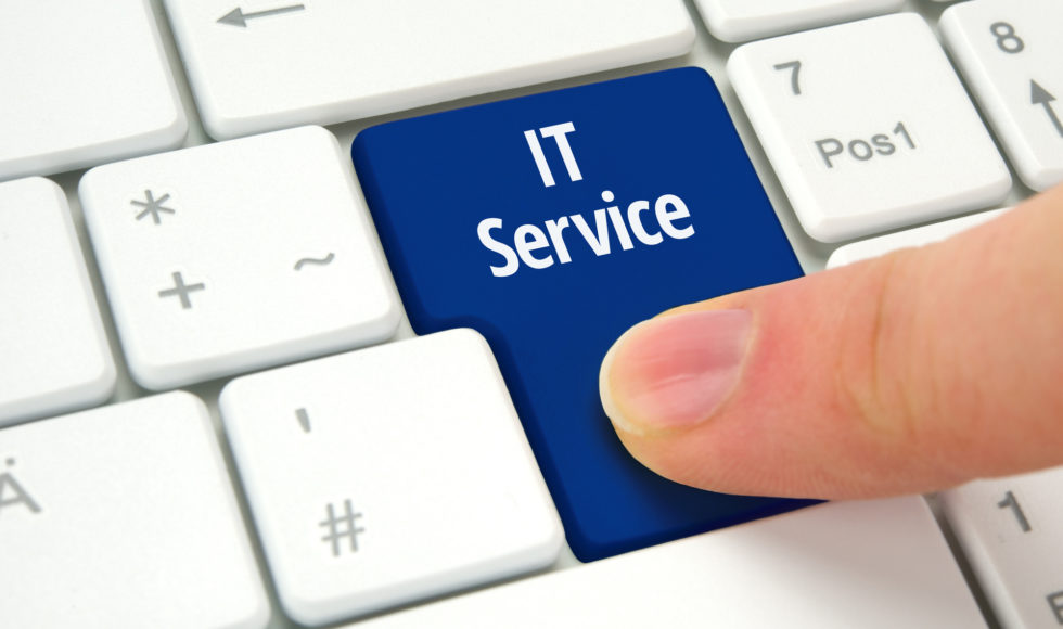 The Benefits Of Having An IT Consultant Work With Your In House IT Manager