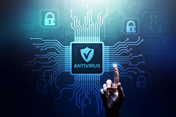 Antivirus for business blue lock