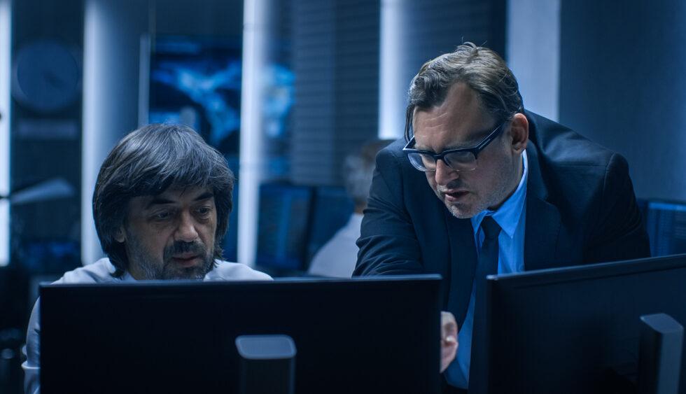 vCIO IT Management