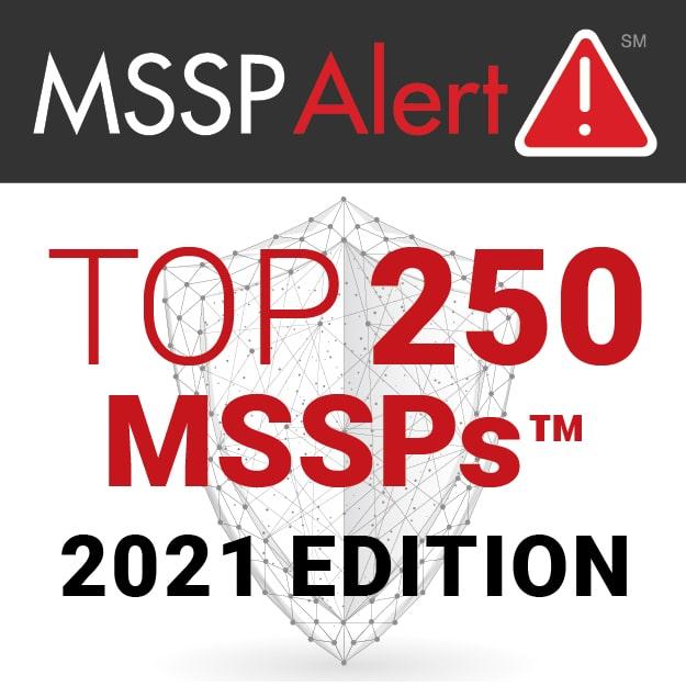 MSSP Alert Top 250 2021 Edition Ascendant